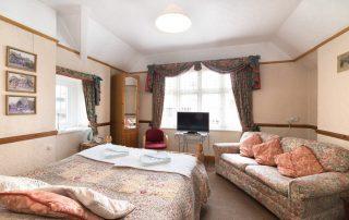 HQ Bedroom