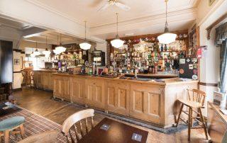 HQ Hotel Bar 2