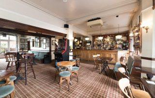 HQ Hotel Bar